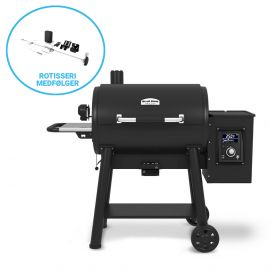 Broil King Regal Pellet 500 Træpillegrill