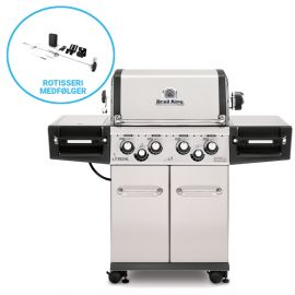 Broil King Regal 490 Pro (2020) Gasgrill