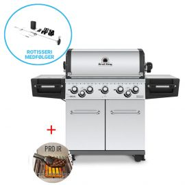 Broil King Regal 590 Pro IR (2020) Gasgrill