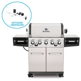 Broil King Regal 590 Pro (2020) Gasgrill