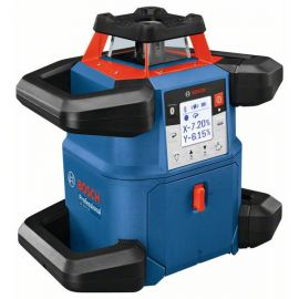 Bosch GRL 600 CHV - Rotationslaser - 0601061F00