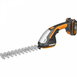Worx Multiklipper Solo - 20v Zentm Multiklipper