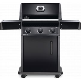 Napoleon Rogue 425 Sort Gasgrill - 2020 Model