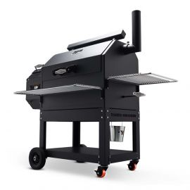 Yoder Smokers YS640S - Træpille Grill/Smoker