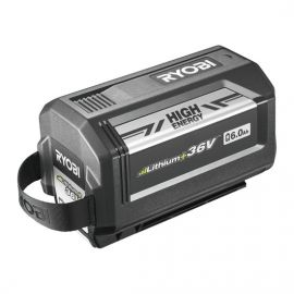Ryobi Batteri High Energy™ 36V Lithium+ 6,0Ah - RY36B60A - MAX POWER