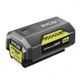 Ryobi 36V Lithium-Ion+ batteri, 4,0Ah - BPL3640D2 - MAX POWER