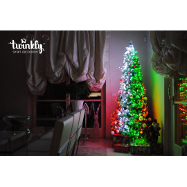 Twinkly String Smart Lyskæde 100LED