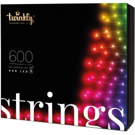 Twinkly Light String 600 LED Smart Lyskæde