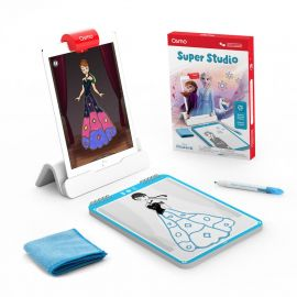 Osmo Super Studio Frozen 2 Starter Kit
