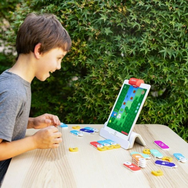 Osmo Coding Game Pack - Helps children to succeed in an increasingly digital world