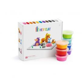 Hey Clay - clay in a new way Animals