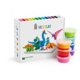 Hey Clay - clay in a new way Dinosaurs