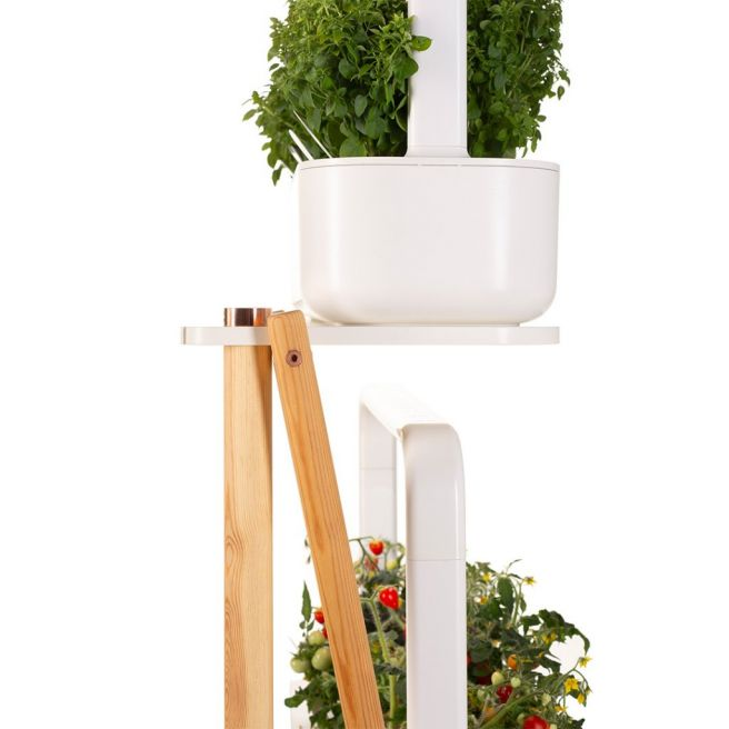 Click and Grow Smart Garden Plant Stand