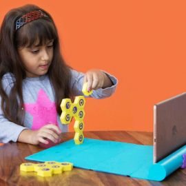 Shifu Plugo: Link - Classic building blocks meet modern digital play