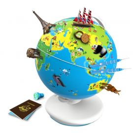 Shifu Orboot : Earth - AR Globe - Explore countries, cultures, wildlife and more