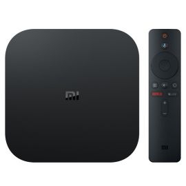Xiaomi Mi Box S 8 GB Wi-Fi Sort 4K Ultra HD - PFJ4086EU
