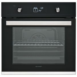 Sharp Home Appliances K-61V28BM1 68 L 2600 W Sort A