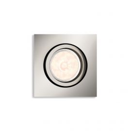 Philips myLiving DONEGAL recessed nickel 1xNW 230V - 8718696160961