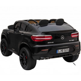 Mercedes GLC 63S Coupe 6950236 - Elbil