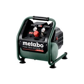 Metabo Power 160-5 18 LTX BL OF - 601521850 Akku-kompressorer