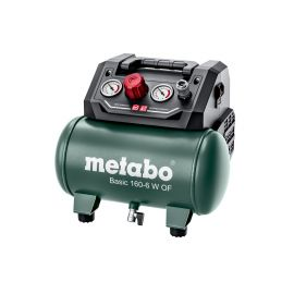 Metabo Basic 160-6 W OF - 601501000 Kompressorer Basic