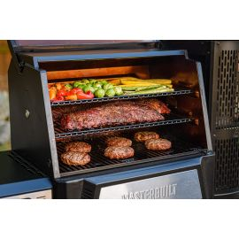 Masterbuilt Gravity Series Warming Racks for 560