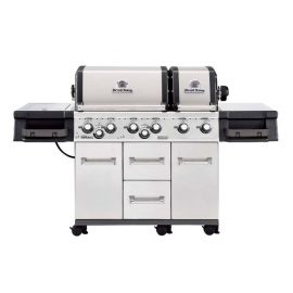 Broil King reservedele - Imperial XL SS - 9978-83 - Årgang 2019