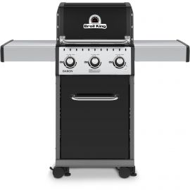Broil King reservedele - Baron 340 >2018 - 9219-63-18