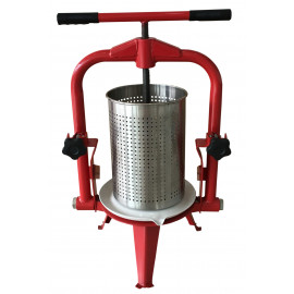 Green-it Frugtpresser - rustfri - 14 liter - 91392