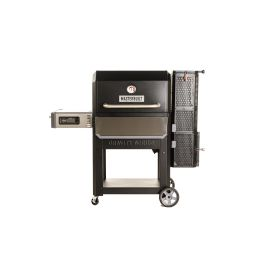 Masterbuilt Gravity 1050 FED Digital Kul Grill & Smoker