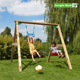 Jungle Gym Swing komplet - 804-278