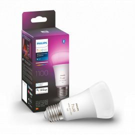 Philips Hue White Color Ambience 9W A60 E27 - 929002468801