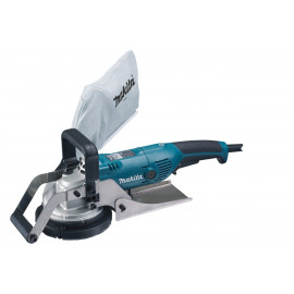 Makita Betonhøvl 125mm 1400w - PC5001C