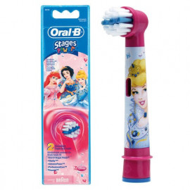 Oral B Stages Power Eltandbørste - Princess