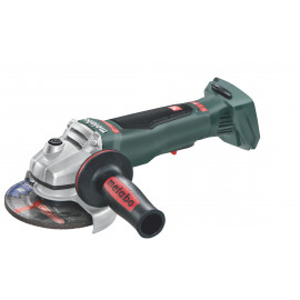 Metabo Wpb 18 LTX Bl 125 Quick Solo