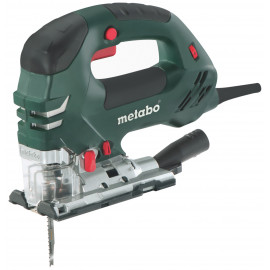 Image of   Metabo Stiksav Steb 140 Plus Metaloc