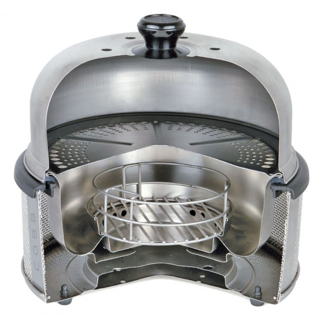 Cobb Easy To Go Grill