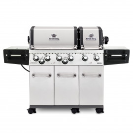 Image of Broil King Regal XL SS (2020) Gasgrill