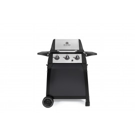 Broil King Porta Chef 320m/vogn Gasgrill