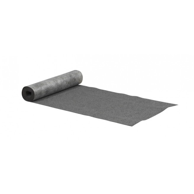 Plus Tagpap - 0,70x6,0 meter - (1 rulle)