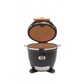 Monolith Kamado Junior - Sort Standalone