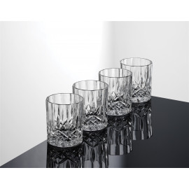 Aida Cocktailglas Lav - Harvey 4stk 24cl