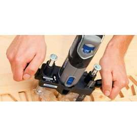 Dremel Fræsejern hss 114ja 7,8mm skaft 3,2 mm 2 stk