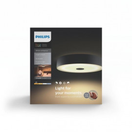 Image of Philips Hue Connected Fair Plafond Sort