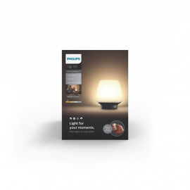 Image of Philips Hue Connected Wellness Bordlampe