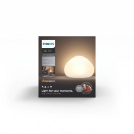 Image of Philips Hue Connected Wellner Bordlampe