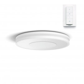 Philips Hue Connected Being Plafond Hvid