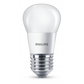 Philips LED Krone 5,5W E27 U