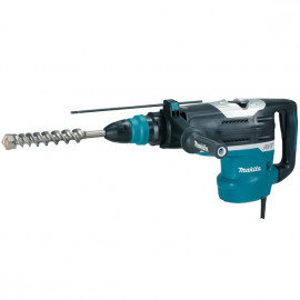 Makita Bore-/mejselhammer Sds Max - HR5212C