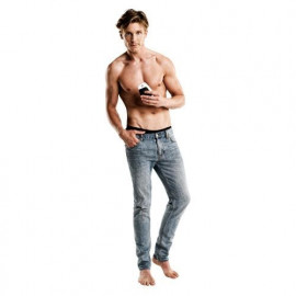 Silk´n Glide Men only 200.000 with Body Groomer